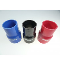 60-90mm - Réducteur droit Lg 150mm silicone - REDOX