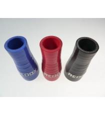 19-25mm - Réducteur droit silicone - REDOX