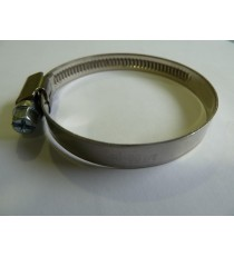 60-80mm - Collier de serrage inox