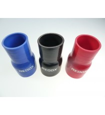 51-60mm - Réducteur droit silicone - REDOX