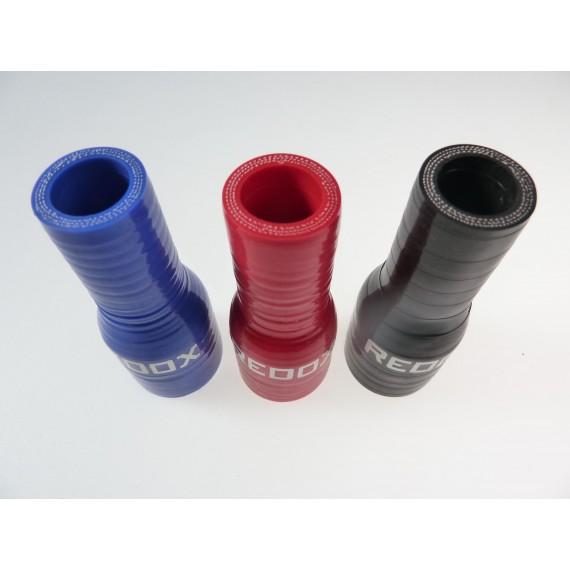 32-40mm - Réducteur droit silicone - REDOX