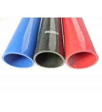 125mm - Durite 1 mètre silicone - REDOX