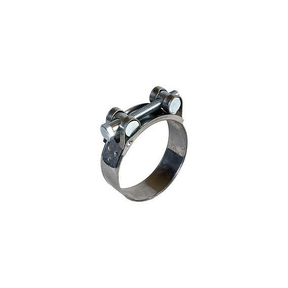64-67mm - Collier inox W2 renforcé