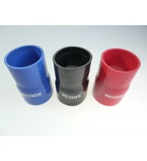 75-80mm - Réducteur droit silicone - REDOX