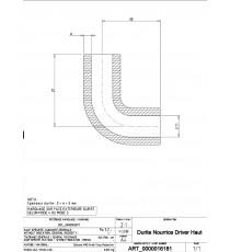 DURITE NOURRICE DRIVER HAUT ART_0000016181