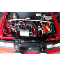 Kit 5 durites vapeurs d'huile silicone REDOX CITROEN VISA GTI