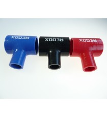 45mm - manchon avec T de dérivation 25mm - REDOX