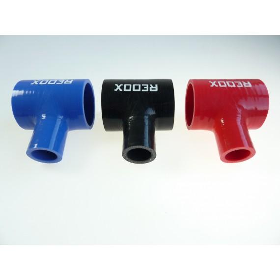 51mm - manchon avec T de dérivation 25mm - REDOX