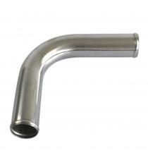 57mm - Coude 90° aluminium - REDOX