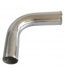 70mm - Coude 90° aluminium - REDOX