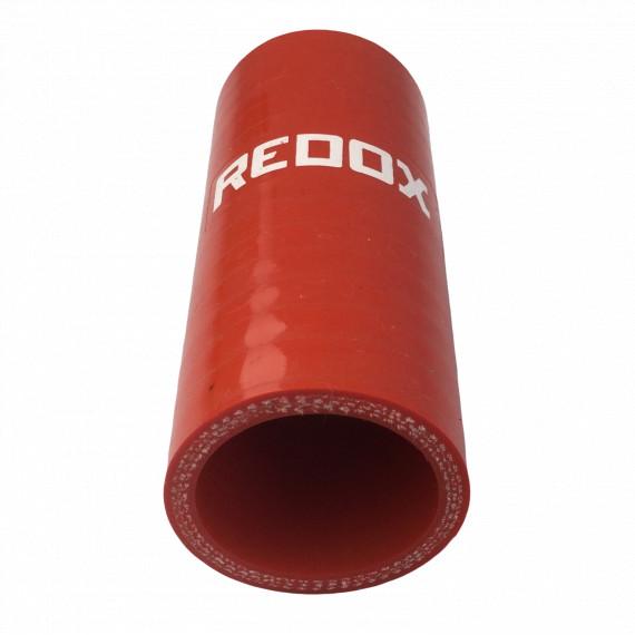 35mm - manchon droit , interne résistant hydrocarbure longueur 100mm - REDOX