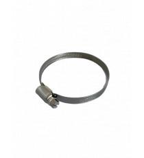 Collier de serrage 50-70mm largeur 9mm