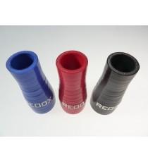 25-38mm - Réducteur droit silicone - REDOX