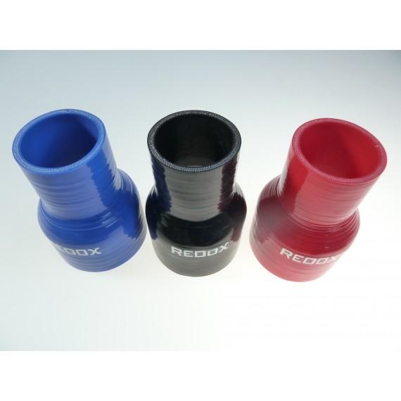 51-76mm - Réducteur droit silicone - REDOX