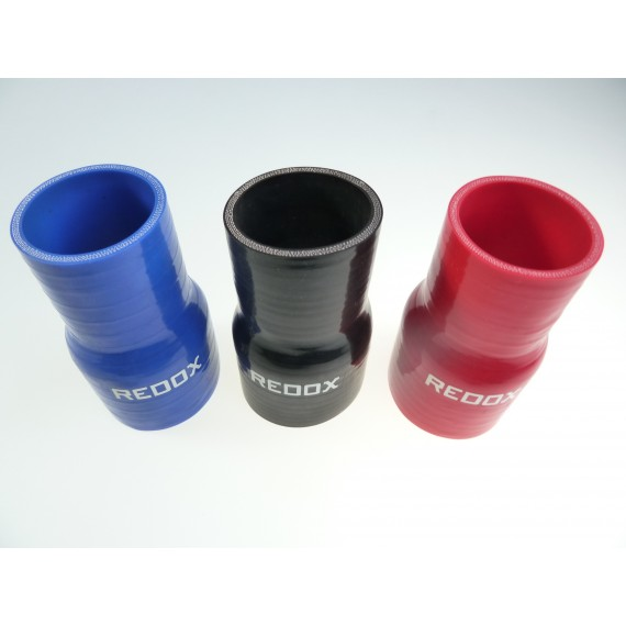 51-63mm - Réducteur droit silicone - REDOX