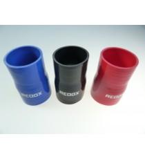 63-70mm - Réducteur droit silicone - REDOX