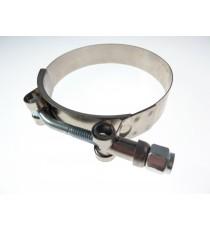 80-85mm - Collier inox W2 renforcé