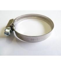 32-50mm - Collier de serrage inox
