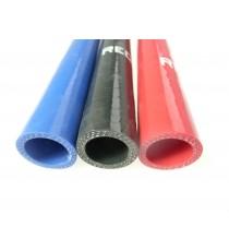 19mm - Durite 1 mètre silicone - REDOX