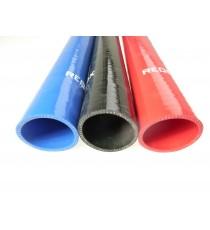 45mm - Durite 1 mètre silicone - REDOX