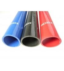 51mm - Durite 1 mètre silicone - REDOX