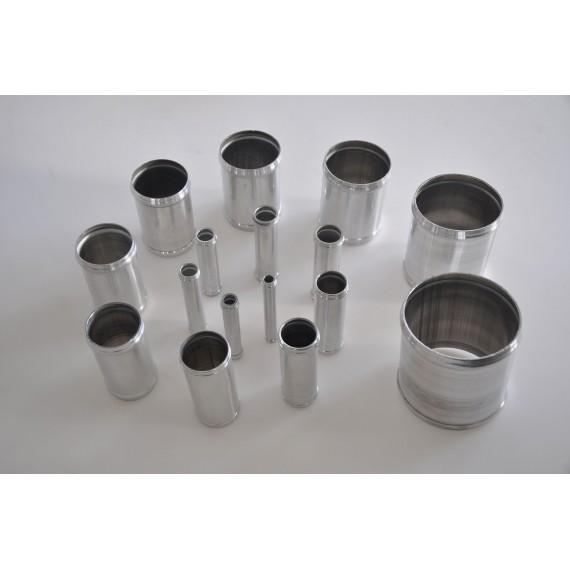 70mm - Manchon aluminium longueur 100mm - REDOX