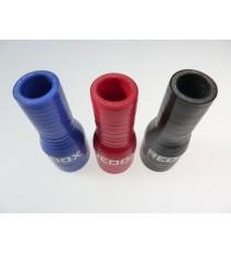 16-19mm - Réducteur droit silicone - REDOX