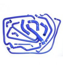 Kit 11 durites eau silicone pour PEUGEOT 309 GTI 16