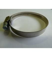 100-120mm - Collier de serrage inox