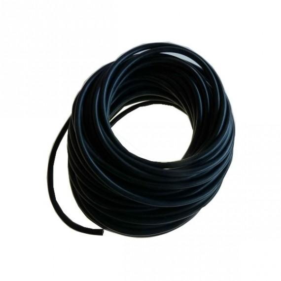 Rouleau 20M tuyau dépression diamètre intérieur 6mm  silicone VMQ
