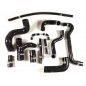 Kit 13 durites eau silicone pour BMW M3 E30